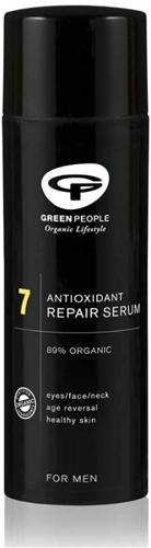 Green People No.7 Repair Serum