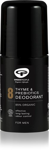 Green People No.8 Deodorant Stay Fresh