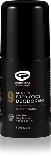Green People No.9 Deodorant Stay Cool