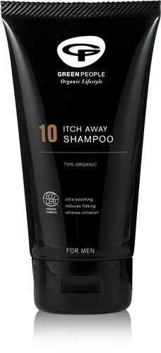 Green People No.10 Itch Away Shampoo