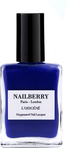 Nailberry - Maliblue