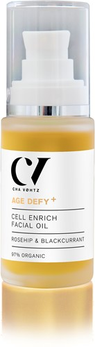 Green People Age Defy+ Facial Oil