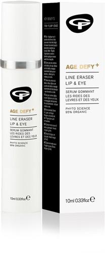 Green People Age Defy  Lip & Oog Serum
