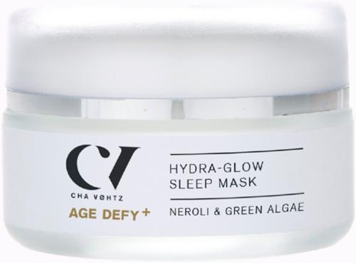 Green People Age Defy+ sleep mask