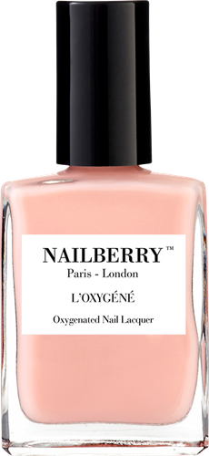 Nailberry - A Touch Of Powder