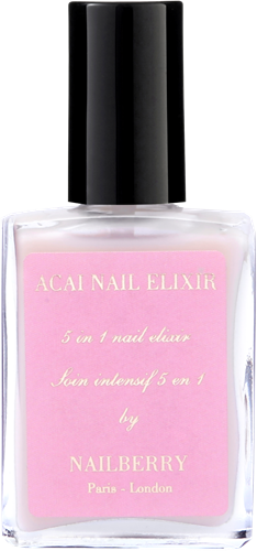 Nailberry 5 in 1 Basecoat & Treatment