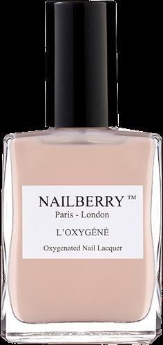 Nailberry - Au Naturel