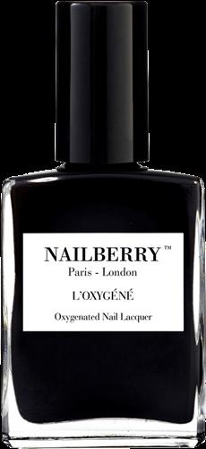 Nailberry - Black Berry