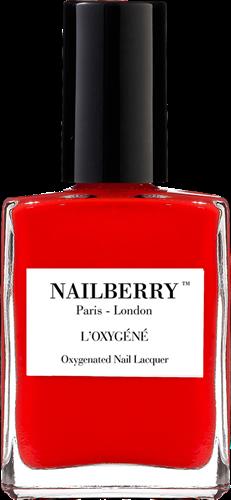 Nailberry - Cherry cherie