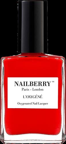 Nailberry - Cherry Chérie