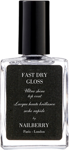 Nailberry Fast Dry Gloss