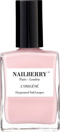 Nailberry - Lait Fraise