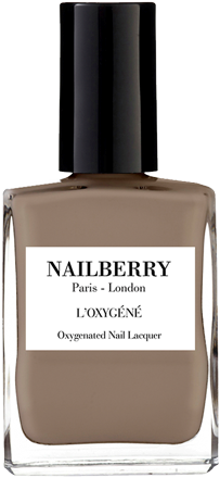 Nailberry - Mindfull Grey