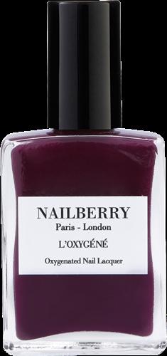 Nailberry - No Regrets