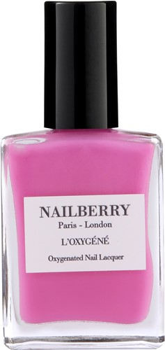 Nailberry - Pomegranate Juice