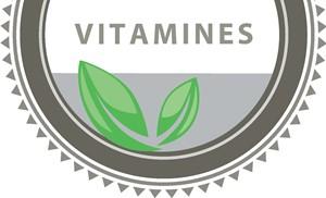Vitamine supplementen