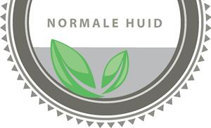 Natuurlijke huidverzorging voor de normale huid