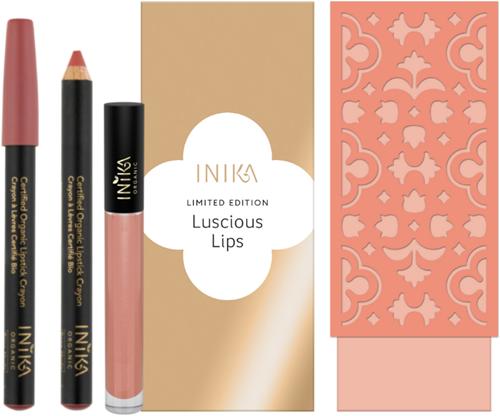 INIKA Luscious Lips