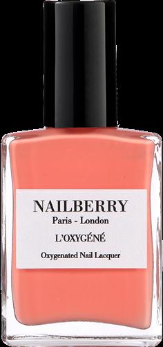 Nailberry – Peony Blush