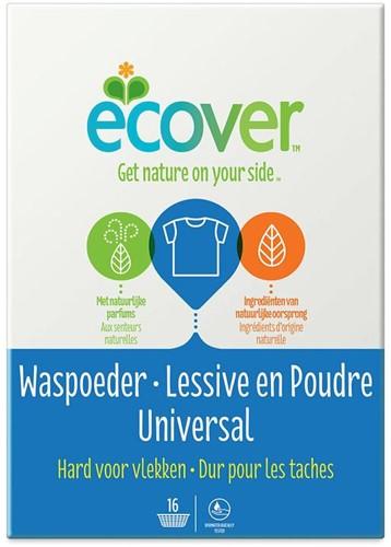 Ecover Waspoeder Wit/Universal