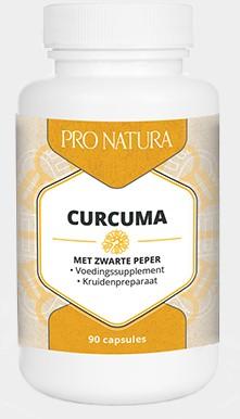 Pro Natura Curcuma