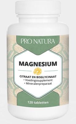 Pro Natura Magnesium
