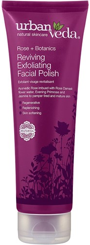 Urban Veda Reviving Exfoliating Face Scrub