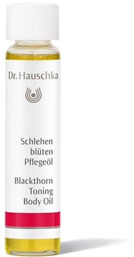 Dr. Hauschka Mini Bodyolie Sleedoorn