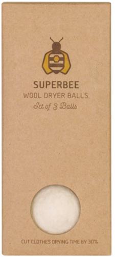 Superbee Wasdroger Ballen