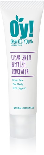 Green People Oy! Clear Skin Concealer