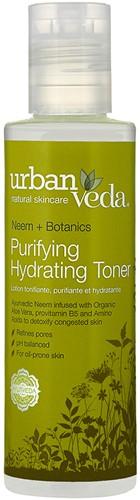 Urban Veda Purifying Toner