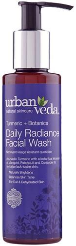 Urban Veda Radiance Facial Wash