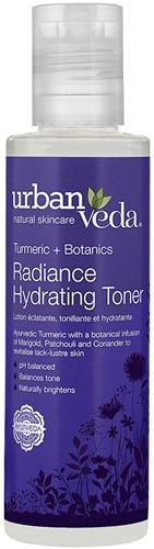 Urban Veda Radiance Toner
