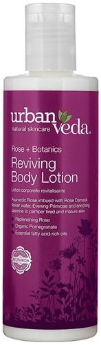 Urban Veda Reviving Body Lotion